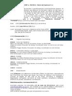 COM 30 - O Ministério Público e a Educação - S.J. Rio Preto - 20.05