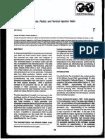 SPE-24630 Evaluation of Horizontal