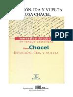 Chacel Rosa - Estacion Ida Y Vuelta.pdf