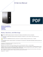 Optiplex-780 Service Manual en-us