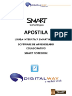 Apostila SMART Notebook 11
