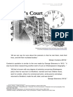 Miller's Court Murder - London 1888