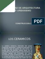 Ceramicos Final