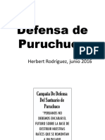 Defensa de Puruchuco