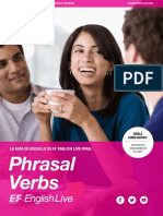 Ef Englishlive Phrasal Verbs 1