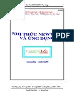 Nhi Thuc NEWTON