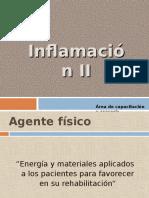 Inflamacion II