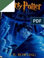Haris Poteris Ir Fenikso Brolija