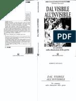 Roberto Buscaioli - Dal Visibile Allinvisibile
