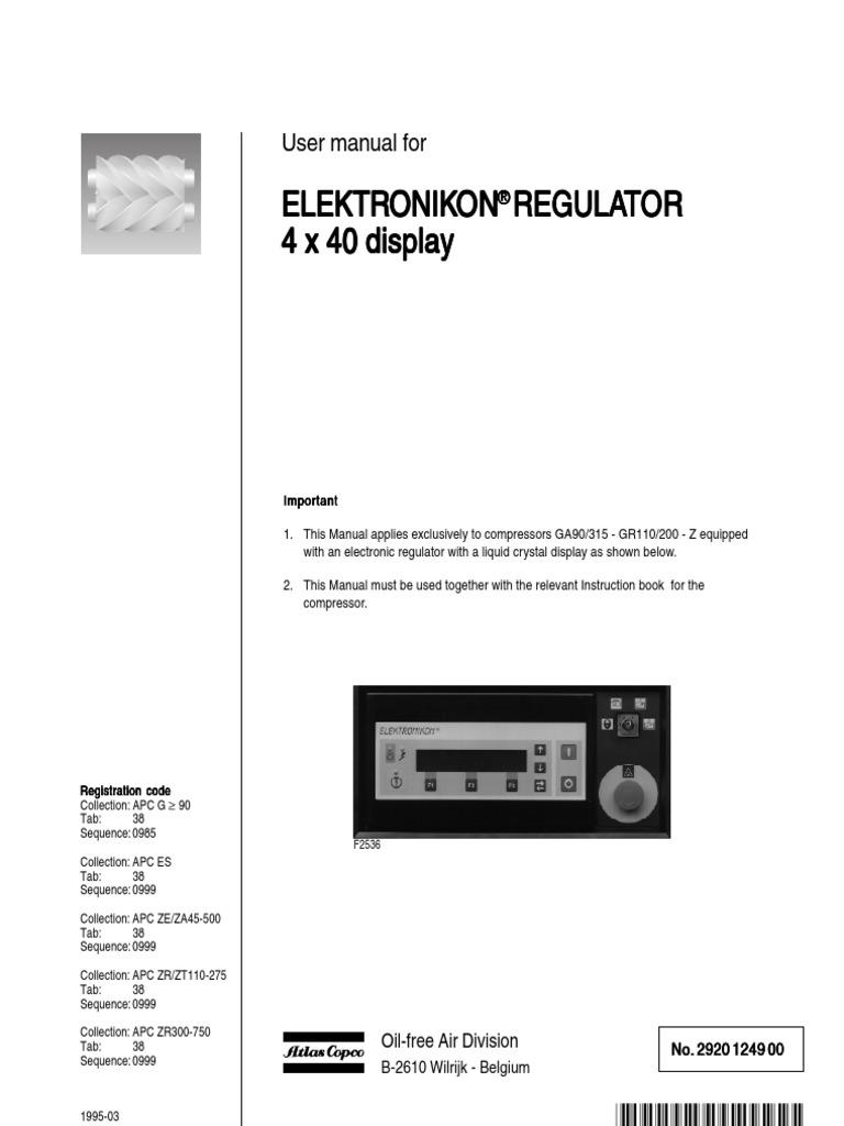 Atlas copco elektronikon wiring diagram technical manual of 1503528315 atlas copco elektronikon wiring diagramhtml