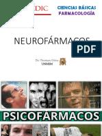 Neurofármacos