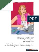 Bonnes Pratiques en Intelligence Economique