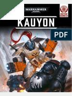 War Zone Damocles Kauyon