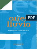 Alicia María Juárez Becerril, Los aires y la lluvia ofrendas en San Andrés de la Cal, Morelos pdf