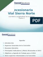 Plan de Negocios 2016 CVSN Coms_2_OSITRAN