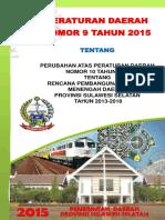 Perubahan RPJMD Provinsi Sulawesi Selatan 2013-2018.pdf