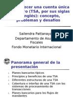 Sailendra yak TSApresentation_ES