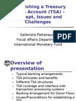 Sailendra yak TSA Presentation English