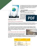 Biotecnologia en El Ambiente