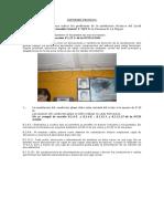 Informe Cueto 138