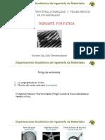 Clase 3 - II Unid.desg.x Fatiga