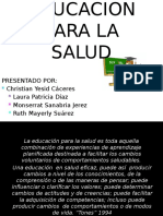 educacionparalasalud1-110316174739-phpapp02