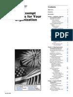 Publication 557 (Rev