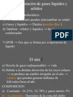 Estado Gaseoso 2da Clase