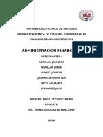 Expo Dos Finanzas