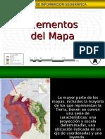 Elementos Del Mapa