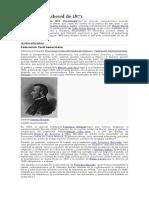 Revolución Liberal de 1871