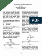 FUNDAMENTAL PRINCIPLES OF PILOT-OPERATED REGULATORS