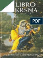 Il Libro Di Krishna