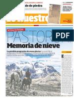 El peruano viajes