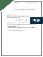 Lucrare Scrisa La Matematica V