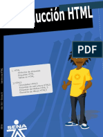 Ecomerce HTML