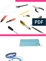 Use Appropriate Hand Tools2
