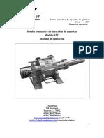 Operacion - Modelo