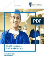 Lifeline Supreme Brochure