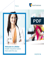 Lifeline Master Brochure