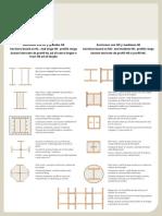 ANOM., 2014, Profili e Laminati Mercantili | Catalogo Commerciale | ArcelorMittal_ES_EN_IT, Arcelor Mittal, Esch-sur-Alzette, LU..28