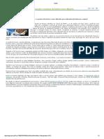 Perfil de Risco Relacionado Com Produção e Consumo de Insetos Como Alimento