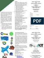 Brochure Fem&Smss 2016