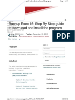 veritas 1015 backup installation Guide.pdf