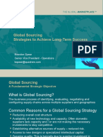 200711 Global Sourcing Presenation