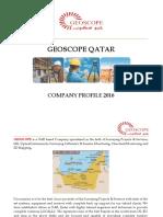 Geoscope Qatar