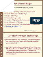Java Server Pages