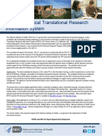 NIH Job Posting