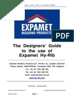 Hyrib Brochure 3rd Edition