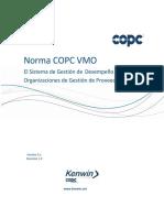 COPC 2013 Norma VMO 5.1 v3_esp_ago 13